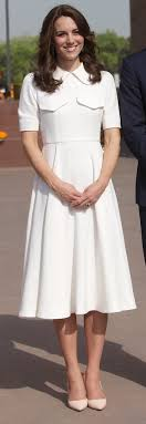 duchess kate duchess kate recycles emilia wickstead dress kate middleton s most memorable outfits ever instyle com