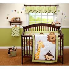 bedding sets compact safari theme baby bedding bedroom design