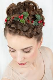christmas hair accessories hair accessories hair clip christmas hair clip
