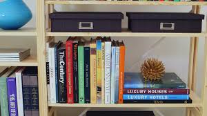 Container Store Bookshelves Skandia Shevling Youtube