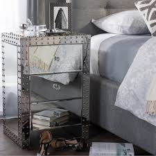 how to make mirrored nightstand u2014 the wooden houses