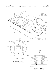 patent us6116461 method and apparatus for the dispensing of