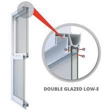 bay bow windows dalmen pro double low e glass reference