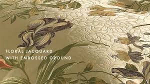 croscill iris bedding collection youtube