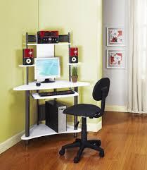 corner computer desk furniture for many modern homes in corner
