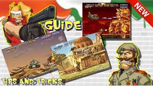 metal slug 2 apk guide for metal slug 2 apk free arcade for android