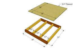 dog house plans free free garden plans how to build garden building the floor