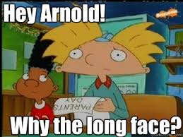 Memes Jokes - 10 hey arnold jokes and memes that will make you lol gurl com