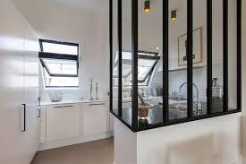cuisine architecture cuisine avec bar atelier ouverte 12 cuisines conçues par un