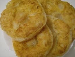recette de cuisine kabyle sfenjs beignets kabyles cuisine en partage