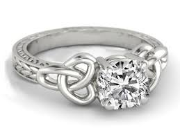 Celtic Wedding Rings by Celtic Engagement Rings From Mdc Diamonds Nyc