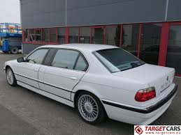 used 1997 bmw 7 series for sale in es eindhoven pistonheads