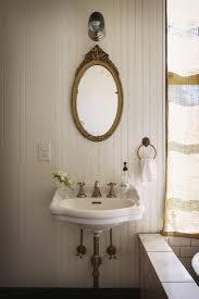Brass Fixtures Bathroom Bathroom Of The Week A Vintage Bath On Chaser Farm In Vashon