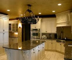 Small Kitchen Cabinets Design Ideas Luxury Small Kitchens Walnut Island With Granite Top Luxury