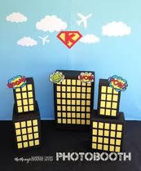 Superhero Backdrop Superhero Party Backdrop By Redcycledesign On Etsy Jase Birthday