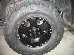 rattle can wheel blackout overland bound