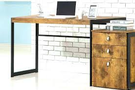 Office Desk With File Cabinet Filing Cabinet Desk Desk With File Cabinet Desk With File