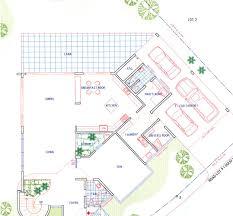 calmly luxury courtyard houseplan custom courtyard luxury house