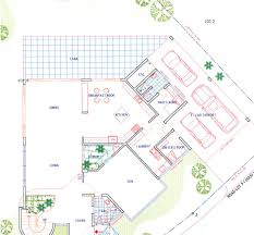 Custom Luxury Home Plans Peachy Courtyard Plan Courtyard Courtyard House Plan Courtyard