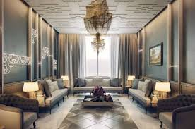Modern And Elegant French Living Room Designs - French modern interior design