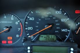 Check Engine Light Honda Accord 99 Accord Hits 200k On New Jersey Turnpike The Truth About Cars