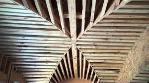 Roof Framing Pictures by Roof Framing Structure Material And Types Almeida Roofing