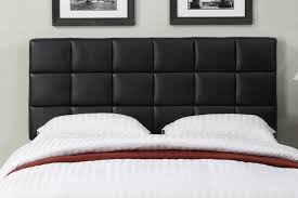Black Upholstered Headboard Bedroom Beautiful Custom Tufted Upholstered Headboard Wall