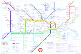 Mexico City Metro Map Pdf by City Of London Street Map Pdf Simple Map Of London And Surrounds