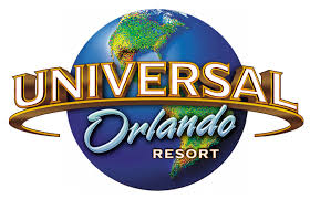 Universal Park Orlando Map by Home