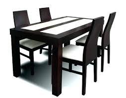 table de cuisine 4 chaises table cuisine avec chaises table ronde pour cuisine table cuisine