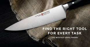 Kitchen Knives Wusthof Wüsthof Usa