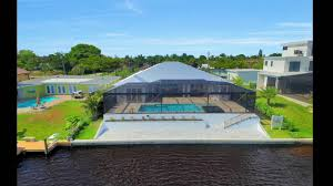Cape Coral Luxury Homes For Sale by The Derupo Team Introduction Tundra Homes Luxury Custom Homes In