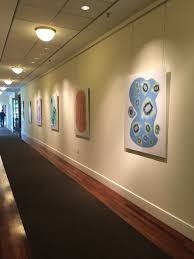 hanging out at howard hughes medical institute u2014 artists circle