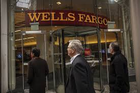Wells Fargo Invitation Only Credit Card Is A Rebound On The Way For Wells Fargo San Francisco Chronicle