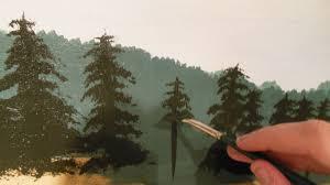 painting a backdrop model railroad hobbyist magazine having