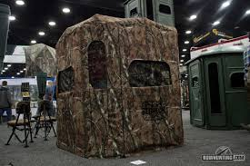 Hunting Ground Blinds On Sale Best Ground Blinds For 2016 Bowhunting Com