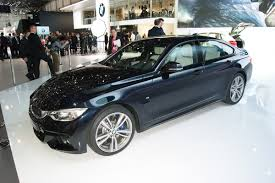Bmw 435i M Sport Specs Bmw 4 Series Gran Coupe Pics Price And Specs Revealed Auto Express