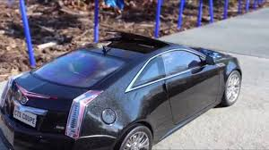 cadillac cts coupe 2009 2009 cadillac cts coupe 3 6 from kyosho scale 1 18