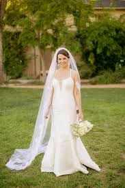 46 Pretty Wedding Dresses With by Gorgeous Dress With Illusion Cleavage View The Full Wedding Here