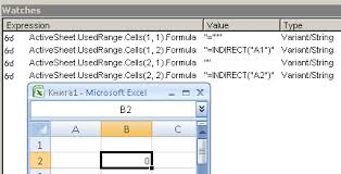 excel when pasting a link i want the blank cells in the source