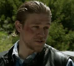 how to have jax teller hair jax teller story of jax and soa