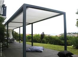 Steel Pergola With Canopy 1000 ideas about metal pergola on pinterest pergolas pergola metal
