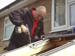 pmv maintenance velux windows velux blinds skylight repair velux