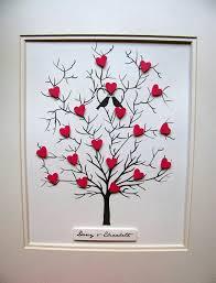 geschenke hochzeitstag eltern pin shapes by magaly vizuete auf corazones 40