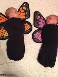 baby butterflies halloween costumes photo 5 7