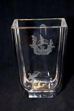 Orrefors Vase Vase Clear Vintage Original Orrefors Art Glass Ebay
