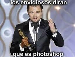 Memes Dicaprio - oscar 2016 los memes celebran a dicaprio