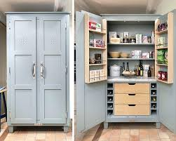 kitchen organisation ideas small pantry door walk in pantry small pantry organization ideas