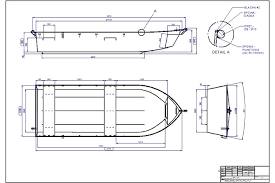 Free Wooden Jon Boat Building Plans by Medium Jpg
