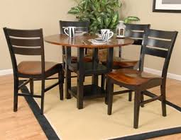 Best Gather Round The Dining Room Table Images On Pinterest - Dining room sets round